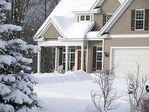 C21 Winter Home