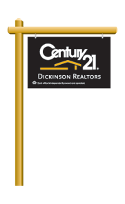 CENTURY 21 Dickinson Realtors