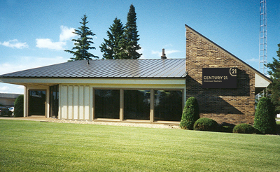CENTURY 21 Dickinson Realtors - Office