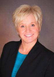 CENTURY 21 Dickinson Realtors Agency - Agent Betsie Curb