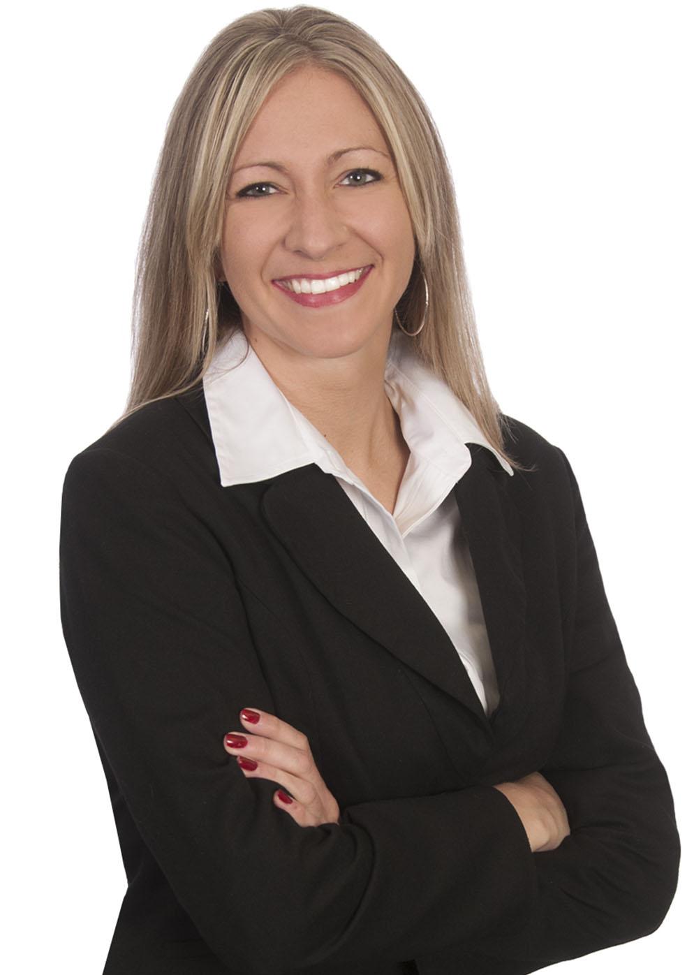 Heather Fernholz